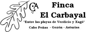 Finca el Carbayal | Casa de Aldea | Gozón | Asturias